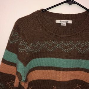 Super soft Forever 21 sweater